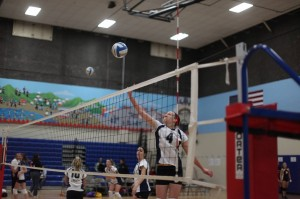 Liberty Classical Academy Volleyball