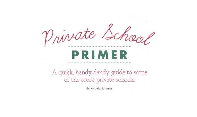 a private primer liberty classical academy