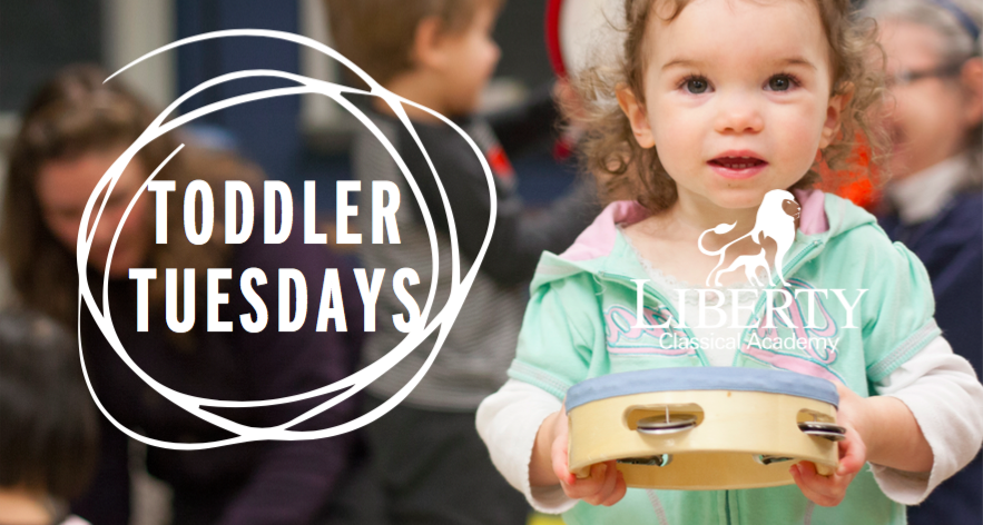 toddler tuesdays