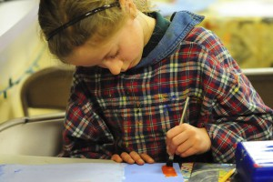 arts in classical education