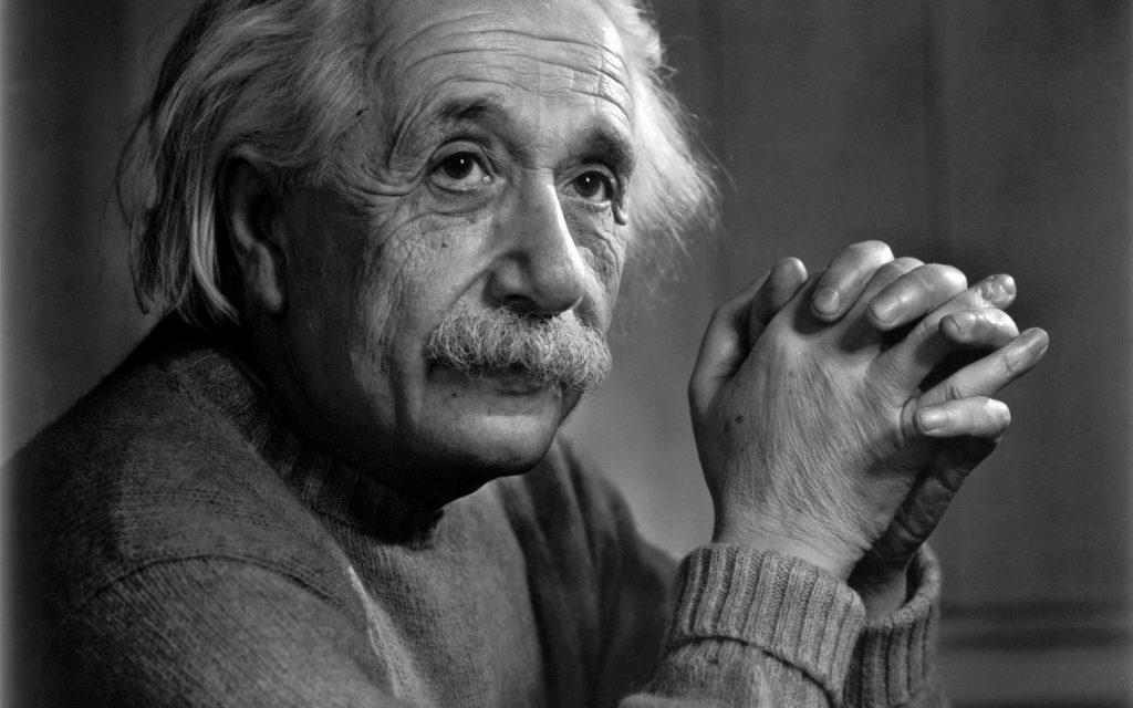 Albert Einstein Classical Education