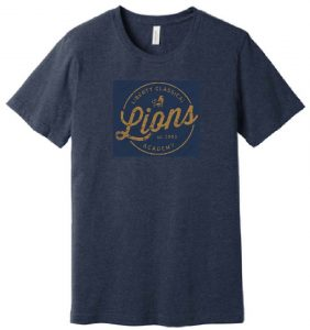 Liberty-Gold-Navy-Tee