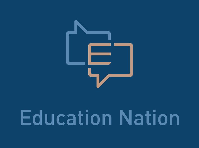 Education Nation Logo