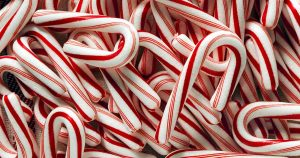 candy cane fundraiser