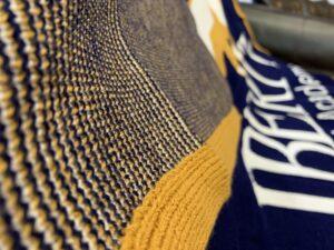 Liberty Blanket Threads