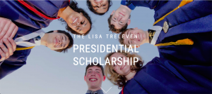 Lisa Treleven Presidential Scholarship Featured Image